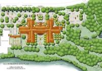 HBLA Site Plan